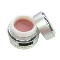 Make up gel - Natural Rose 15ml JN