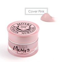 AcrylGel Cover Pink 5g
