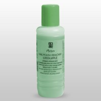 Polish remover Green Apple 100ml