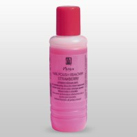Polish remover Strowberry 100ml