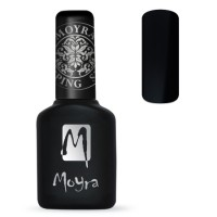 Moyra Polish foil Black